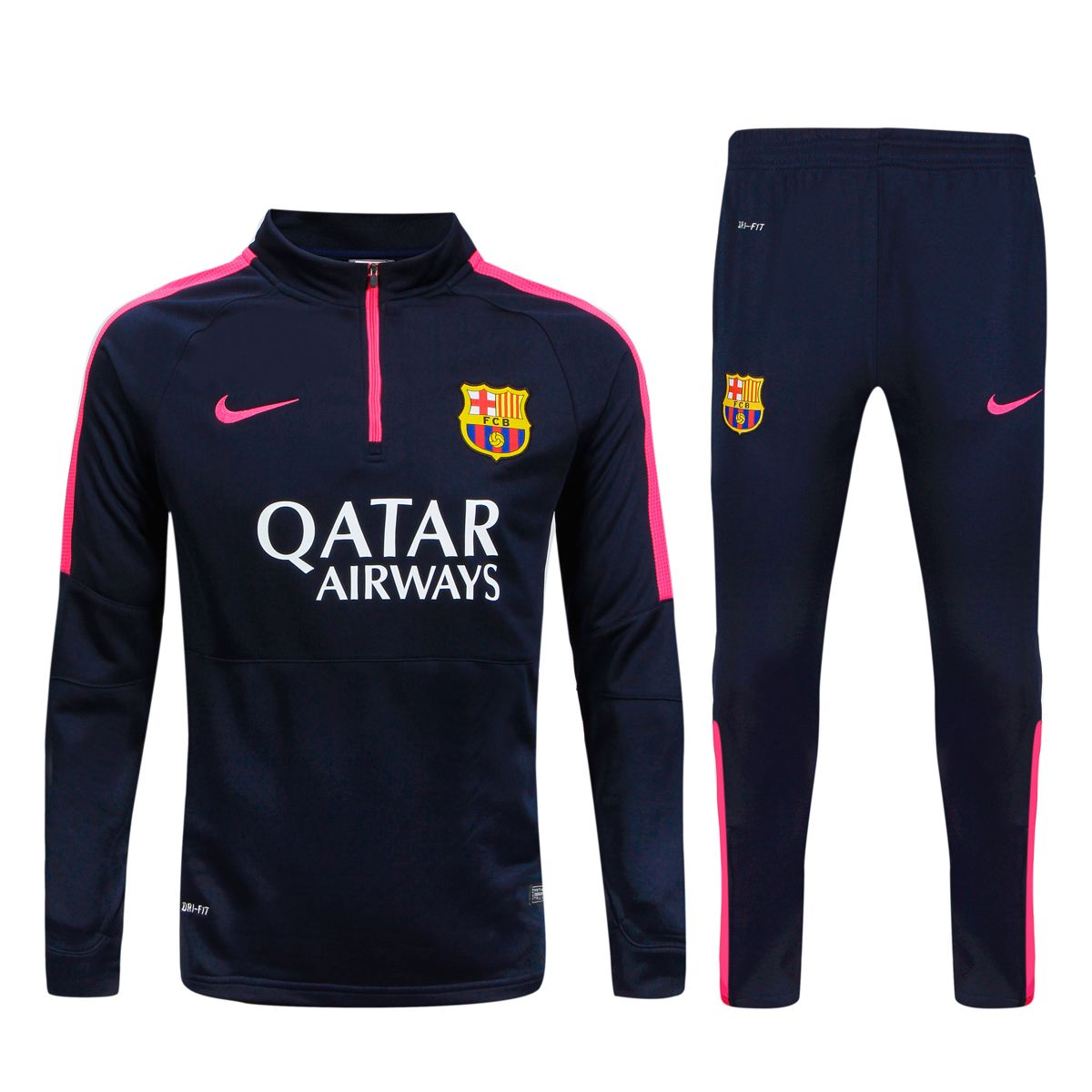 nouveau survet barca 2016 foot 2016 pinterest tenue de sport fc barcelone et tenue. Black Bedroom Furniture Sets. Home Design Ideas