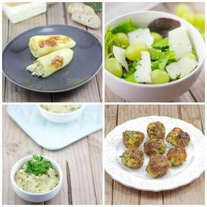 Greek food round up