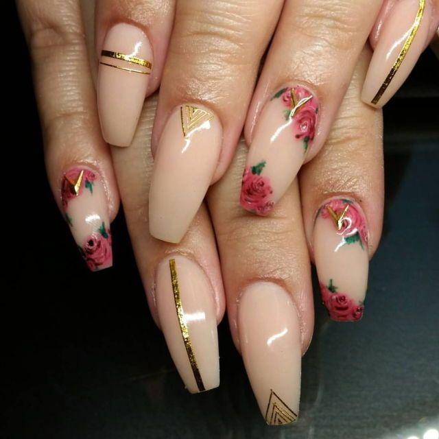 Pinterest | @ Haleyyxoo† | Nails † | Pinterest | Nail nail, Make up ...