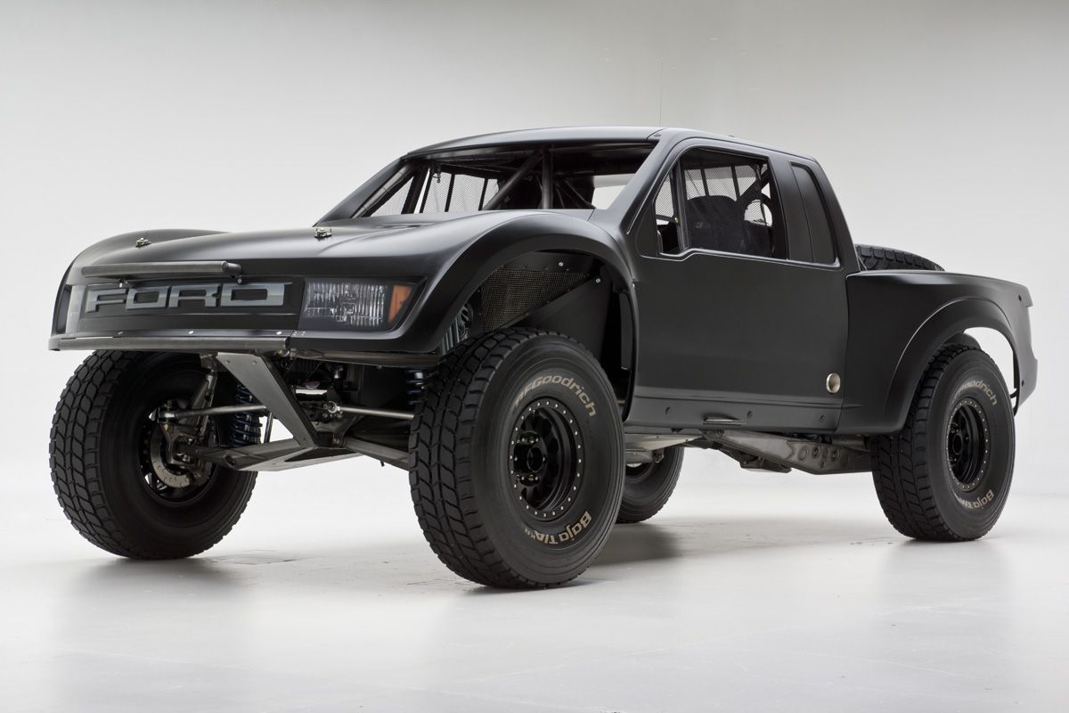 The Jimco Trophy Truck is top of the food chain in off-road vehicles |  Trophy truck, Trucks, Offroad vehicles