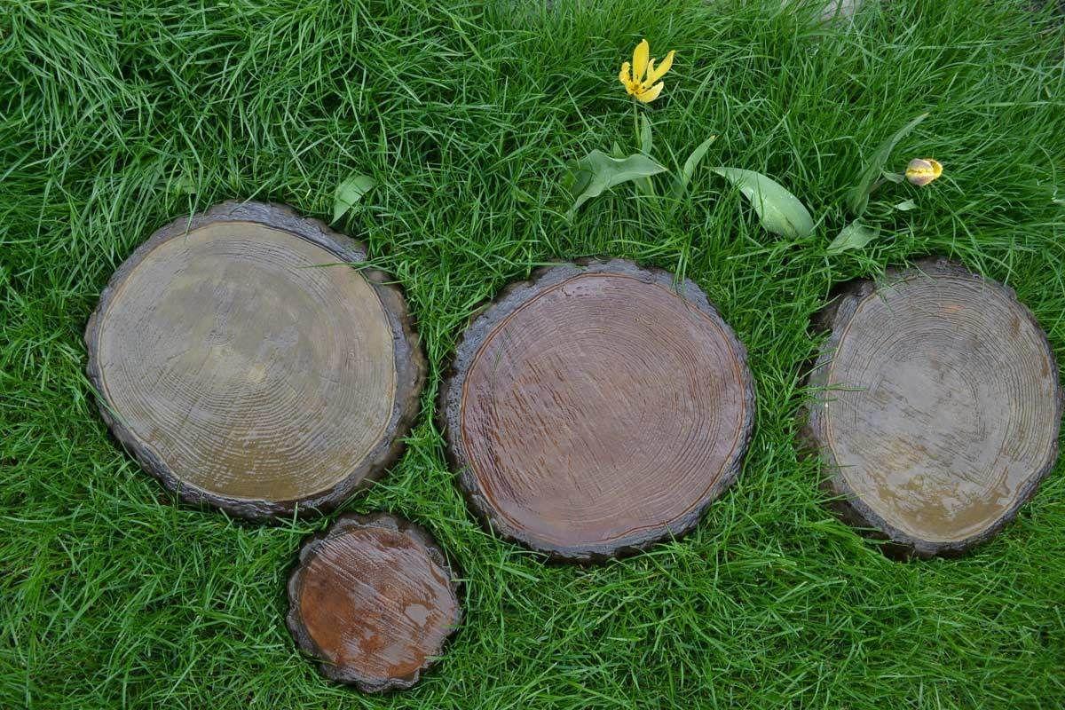 Aliexpress.com : Buy DIY Garden Path paving maker Set of 2 Stepping ...