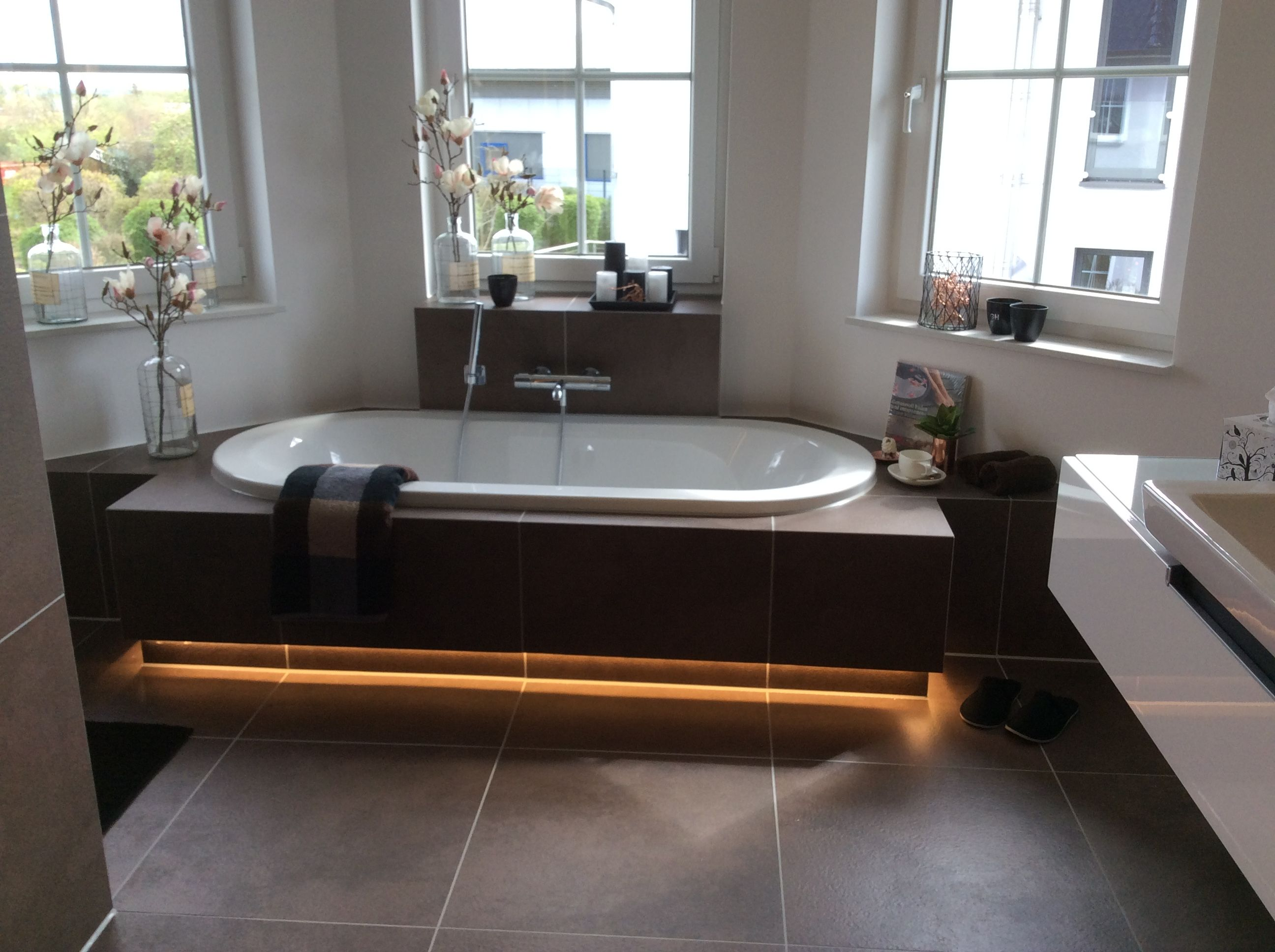 Badezimmer verlegen ~ Viebrockhaus e 455 kaarst wellness oase bad viebrock e 455