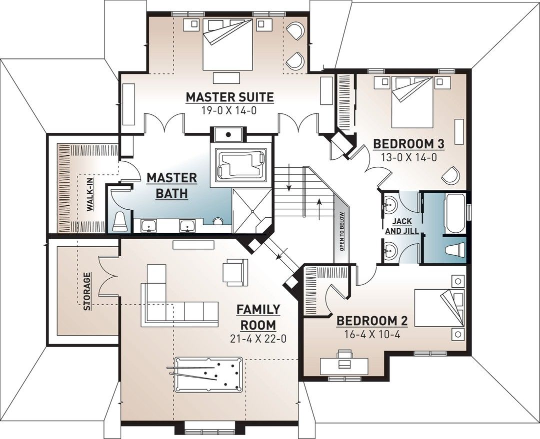 Hpm Home Plans Home Plan 728 3423 House Plans Country Style House Plans Contemporary House Plans