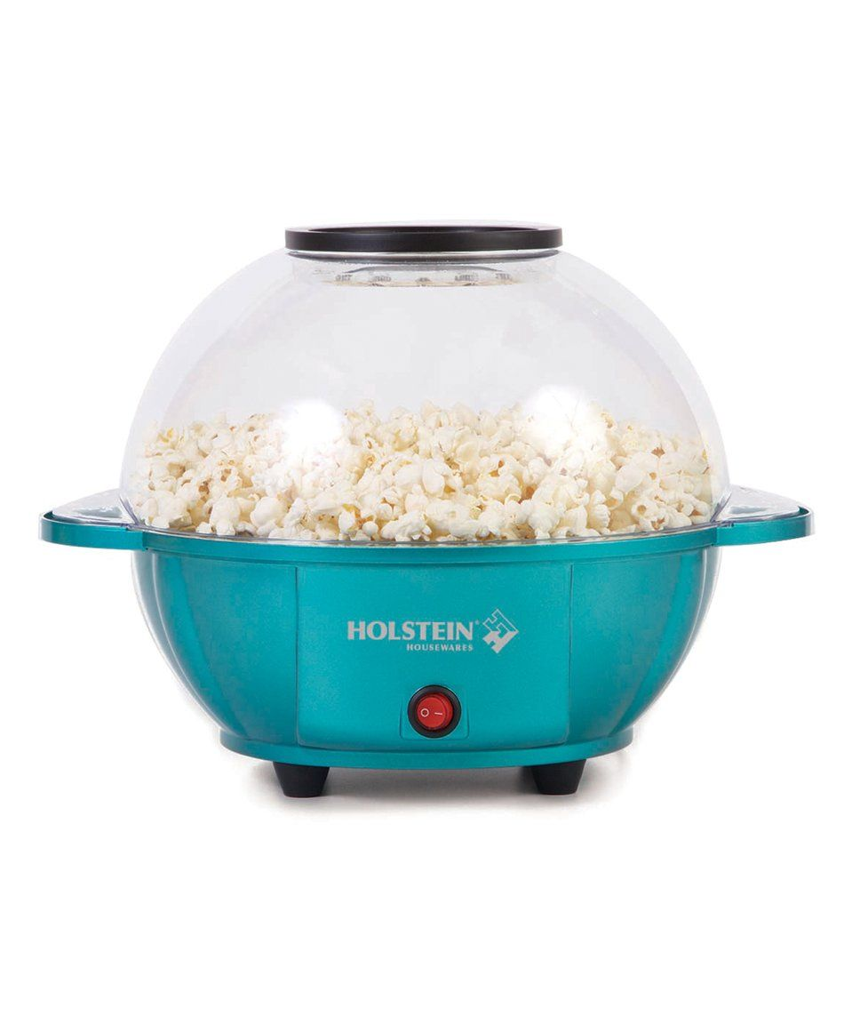 Take a look at this Blue Kettle Popcorn Maker today! | ::Kitchen ...