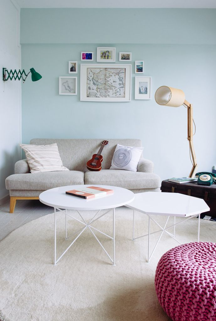 Comfy couch / lilreddotfolks (Ann  James) Home Pinterest