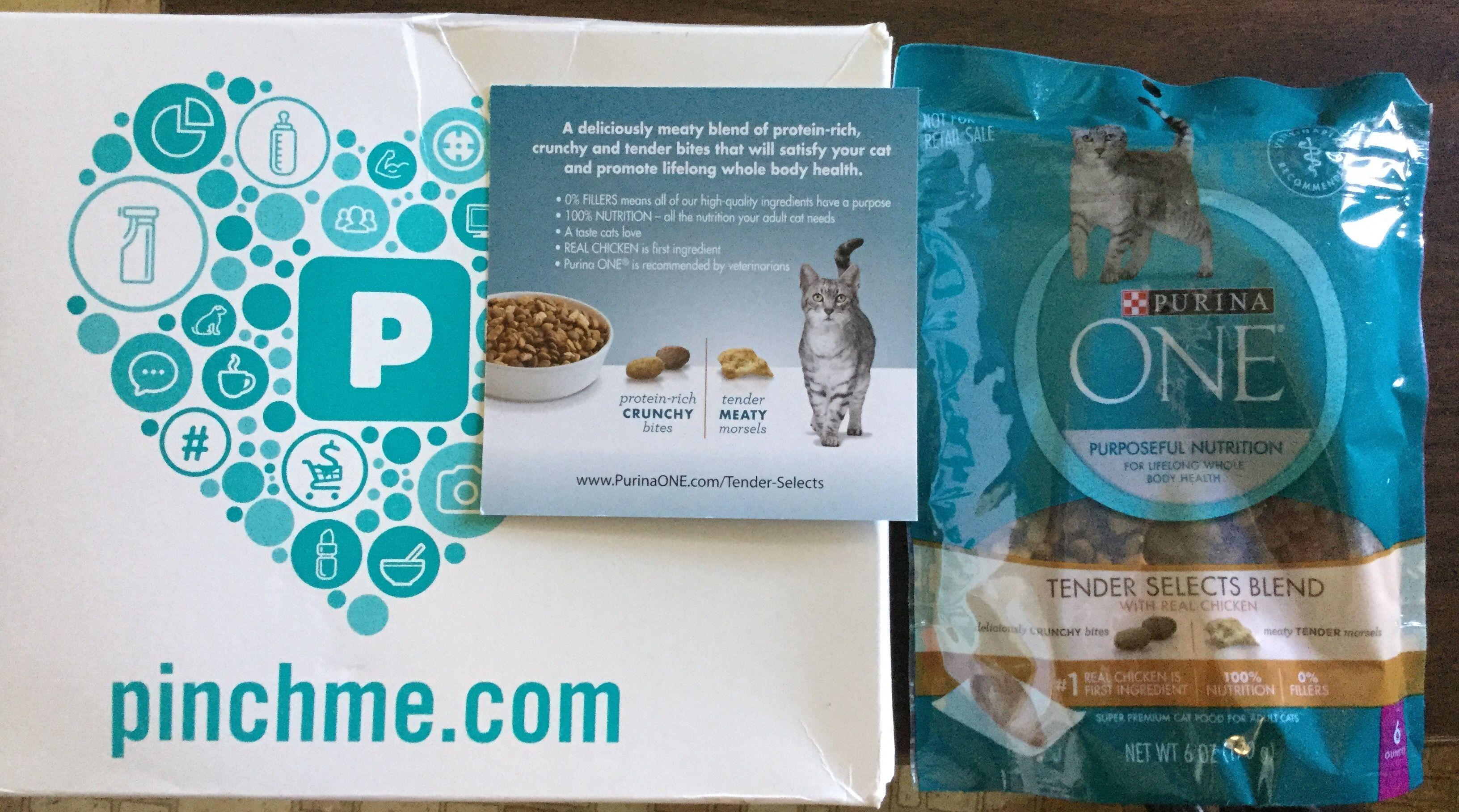 Free Purina One cat food  sample and coupon #freestuff #freebies #samples #free