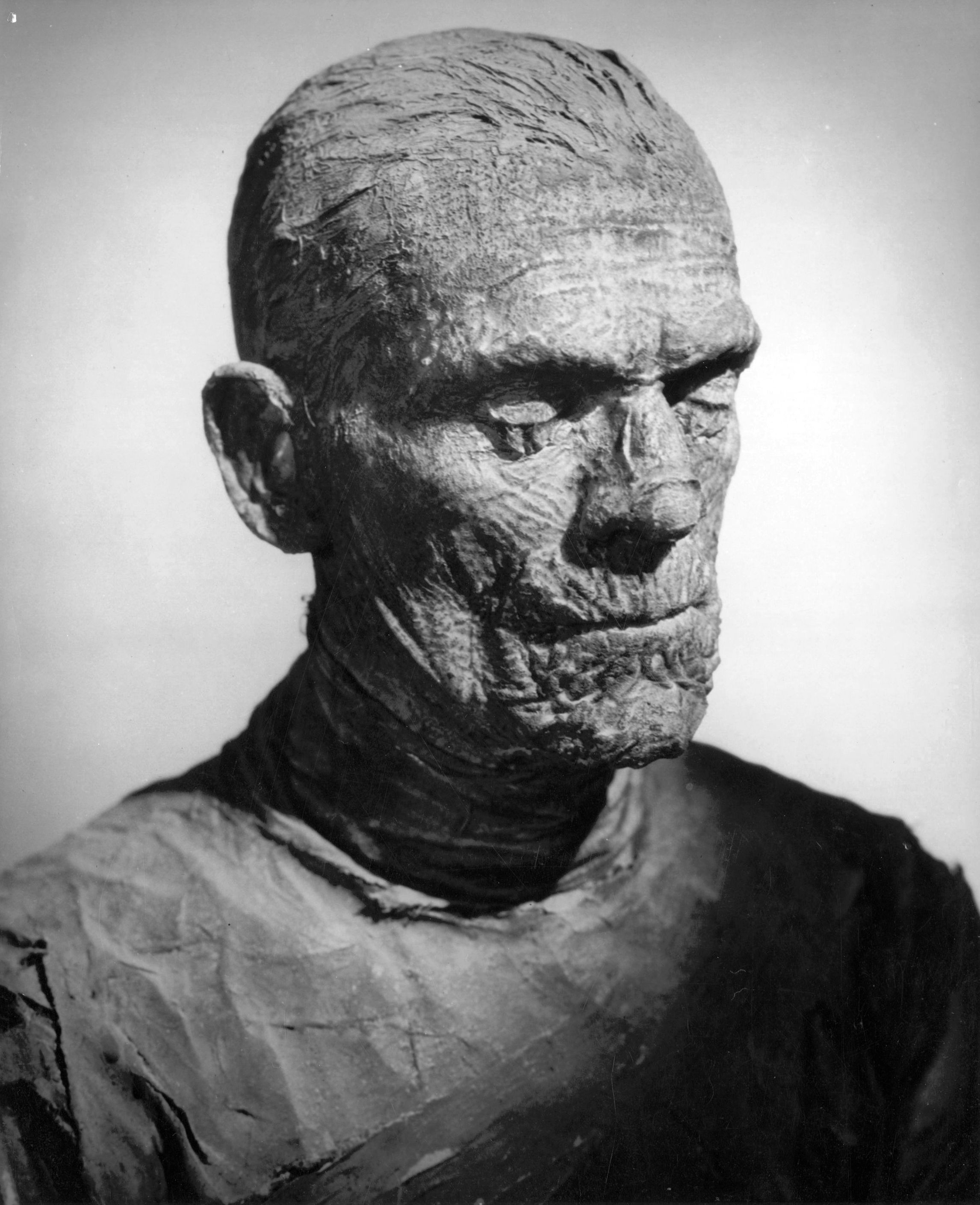 Image result for BORIS KARLOFF THE MUMMY FILM GIFS