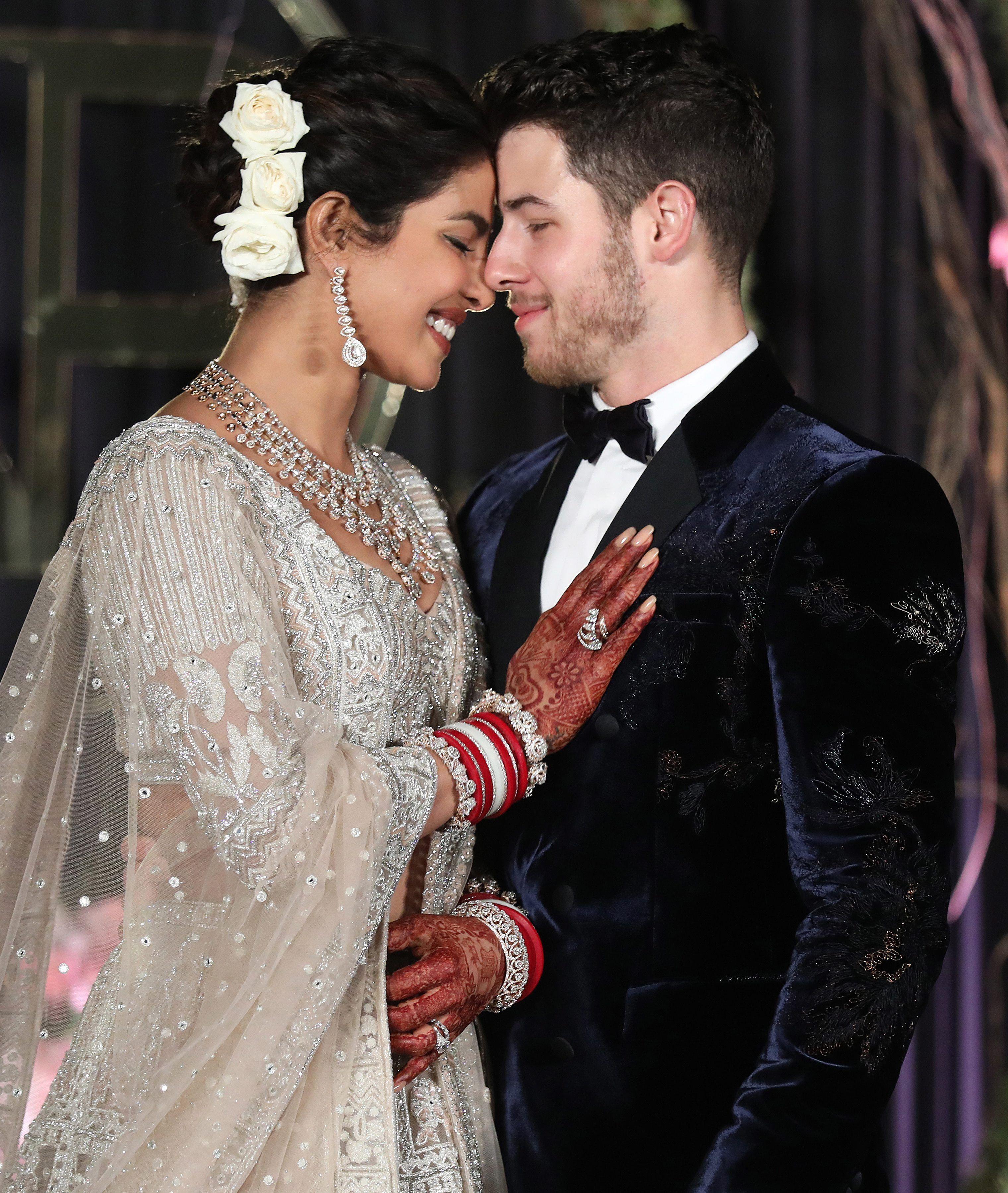Things You Didn't Know About Nick Jonas And Priyanka