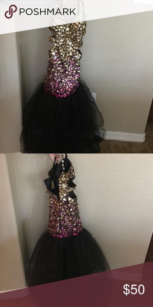 Custom made little girls dress Custom made little girls dress Dresses Formal