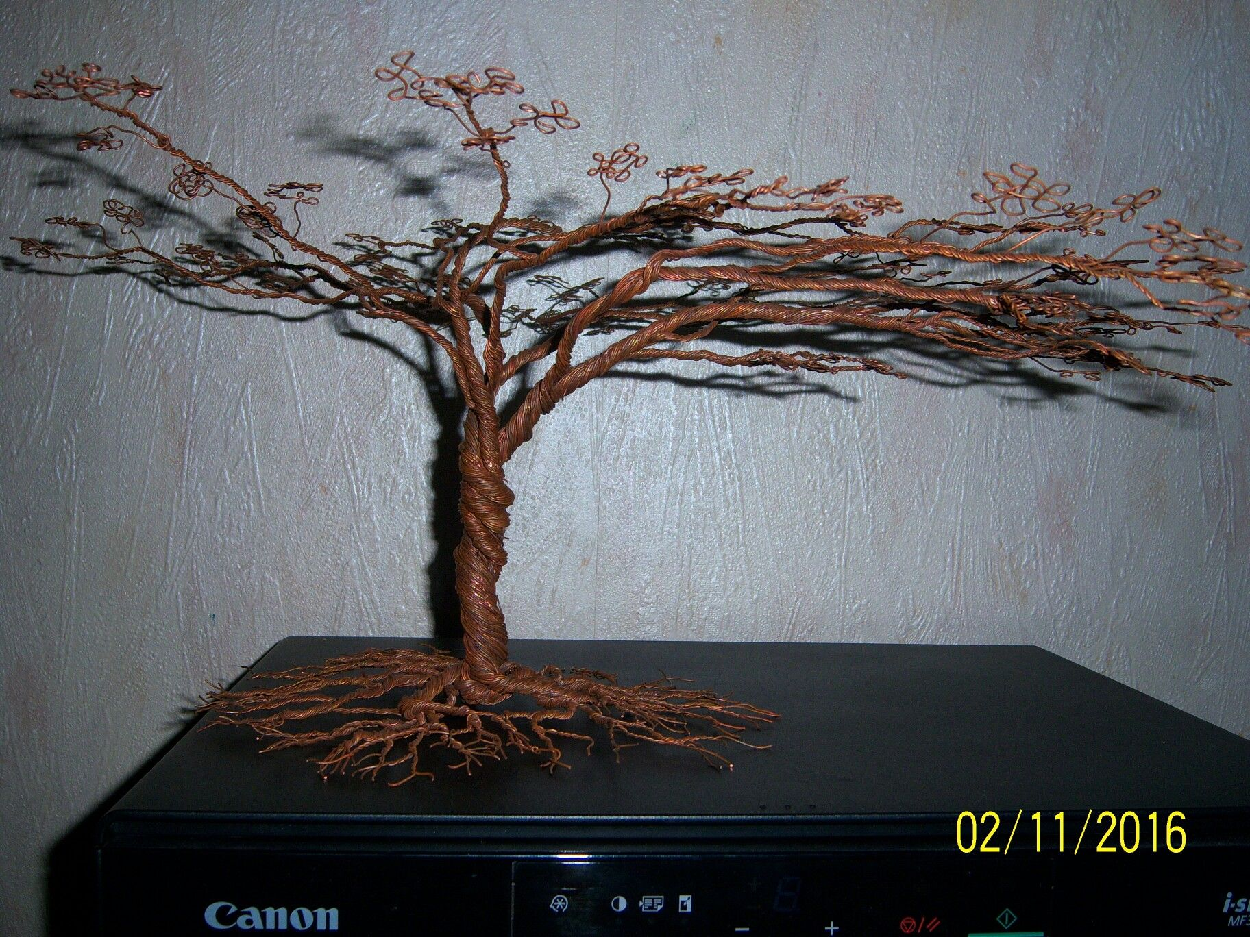 Pin by Frantisek Maderyc on Stromy   Pinterest   Wire trees