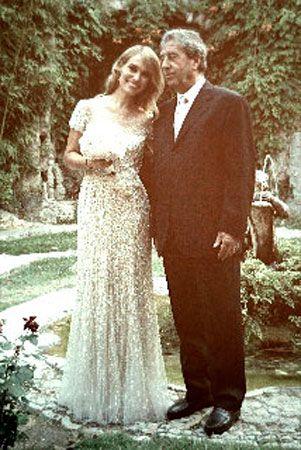 pero qué mona patricia conde el día de su boda   patricia conde