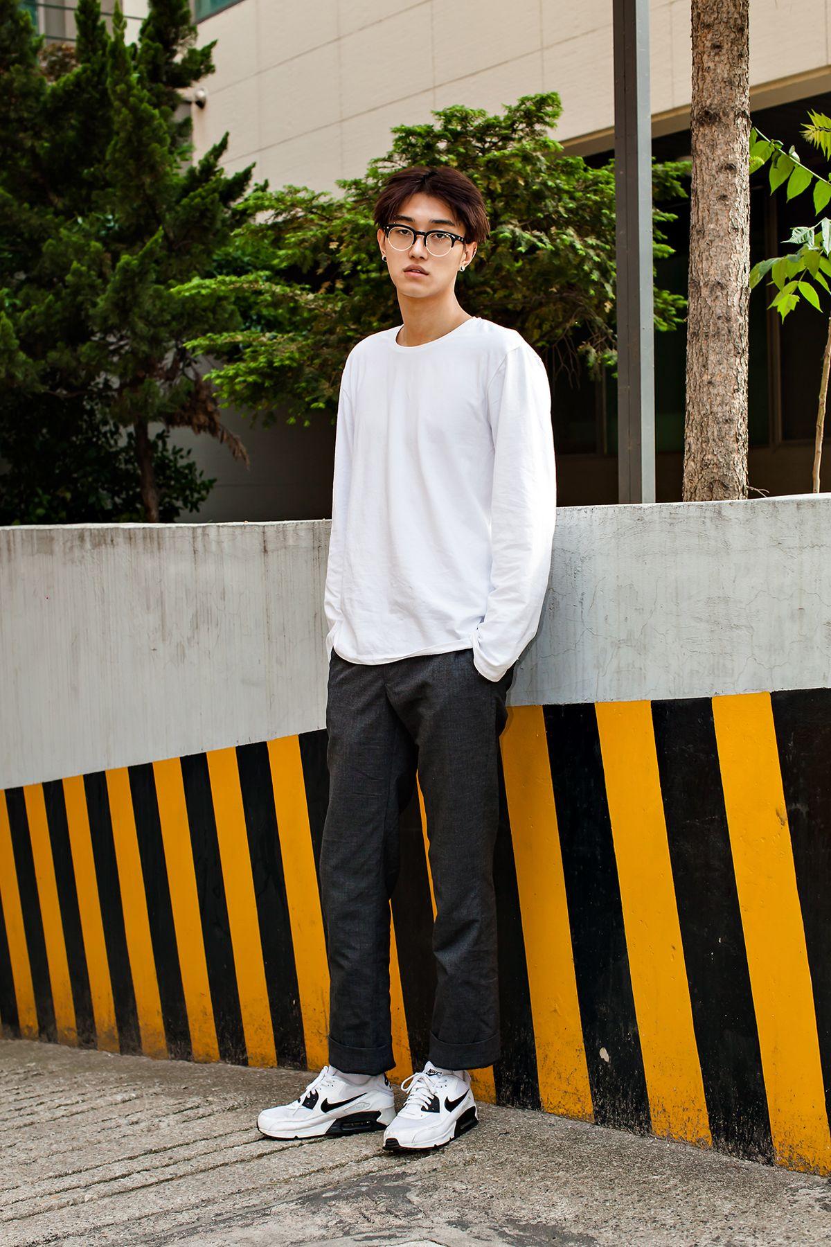 f9302ca44897 Street Style Sung Ha
