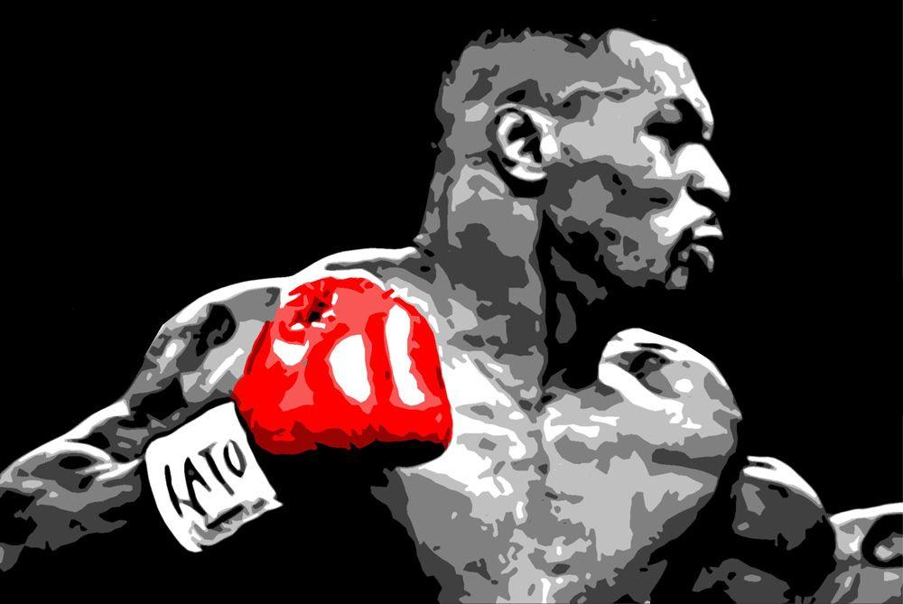 Mike Tyson Wallpapers Hd Mike Tyson Wallpaper Tyson