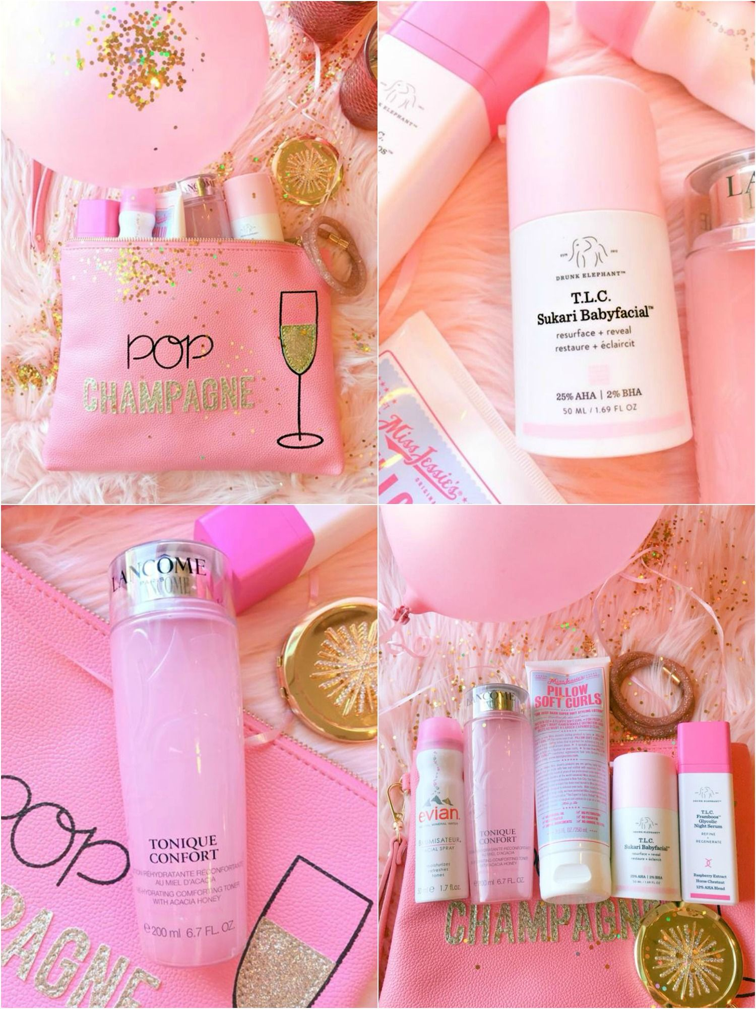 PINK BEAUTY PRODUCTS HIT OR MISS? Pink aesthetic, Pink