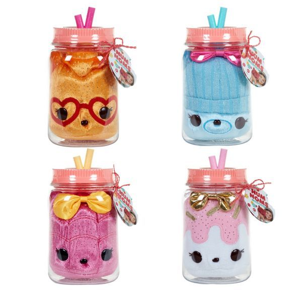 Num Noms Surprise In A Jar Kids Party Supplies Gifts