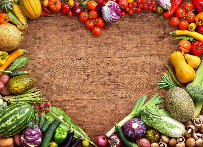 Vyberajte si tie správne potraviny, ktoré vám zabezpečia zdravie – obrázky | Vyšetrenie.sk