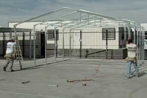 Absolute Steel Structures Diy Construction Metal Buildings