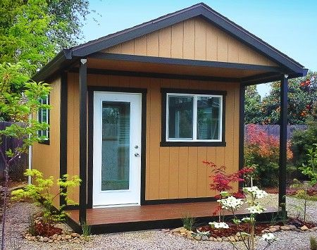 Tuff Shed Recreational Buildings
