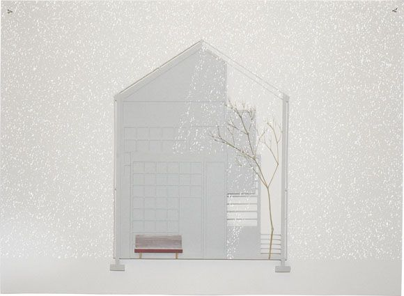 JA+U : House Of 33 Years By Assistant