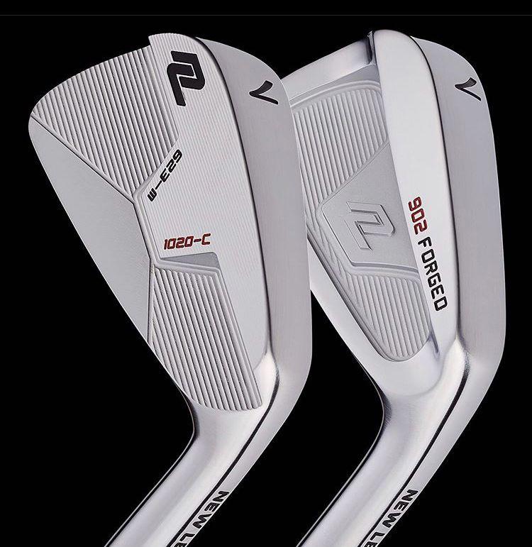 New Level Golf Golf Golf Equipment Limited Editions