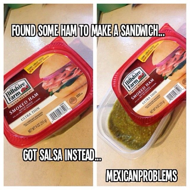 I just stitched this pic together. #mexicanproblems #mexicantupperware #struggle #truestory