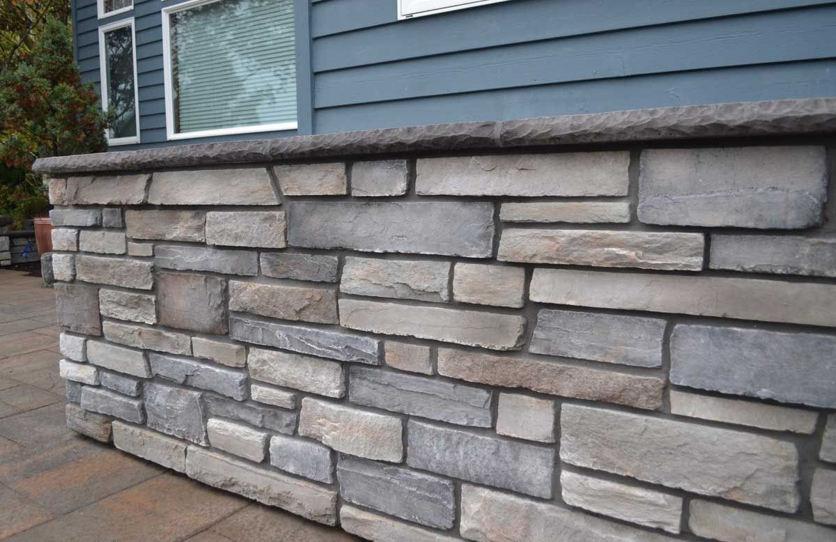 Want To Transform Your Outdoor Space Into A Functional Aesthetically Inspired Space Our Mission At Simmons Stone Brick Siding Redwood City Siding Contractors