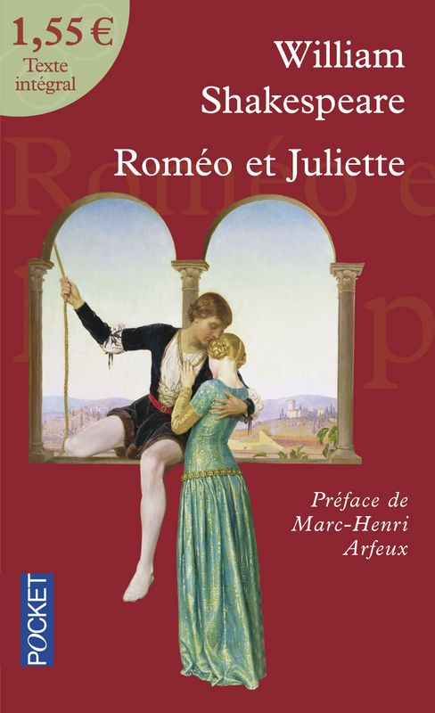 Romeo Et Juliette De William Shakespeare 3 3 3 3 3 Romeo Et Juliette Romeo Juliette