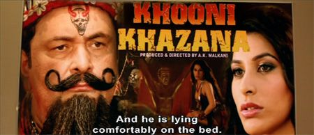 Watch Krazana Full-Movie Streaming