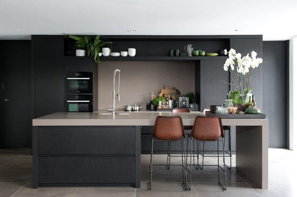 100 Idee Cucine Con Isola Moderne E Funzionali Cucine Moderne