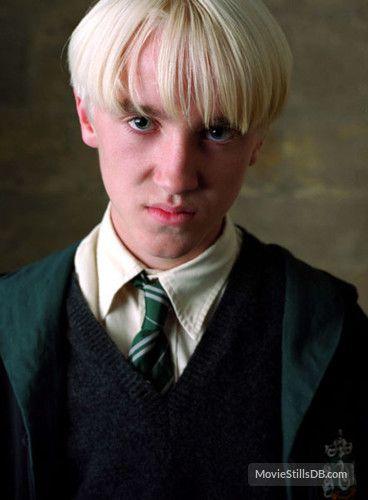 Harry Potter And The Prisoner Of Azkaban Promo Shot Of Tom Felton Draco Malfoy Tom Felton Draco Malfoy Harry Potter Draco Malfoy