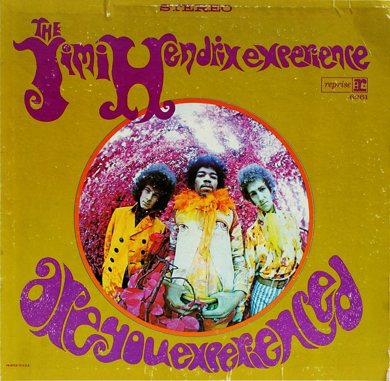 10 Classic Pop Rock Records Every Vinyl Collector Should Own With Images Jimi Hendrix Experience Jimi Hendrix