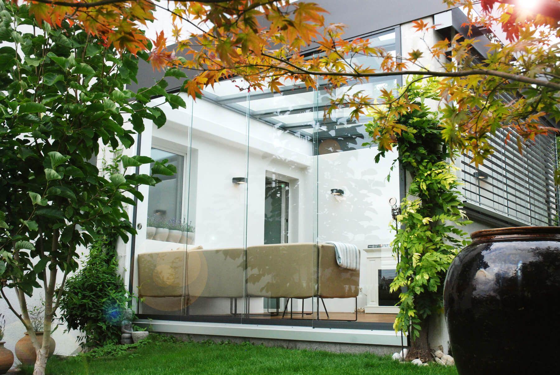 Einzigartig Wintergarten Einrichtung Sammlung Von Schöner Sommergarten In Leonding #sommergarten #wintergarten #einrichtung