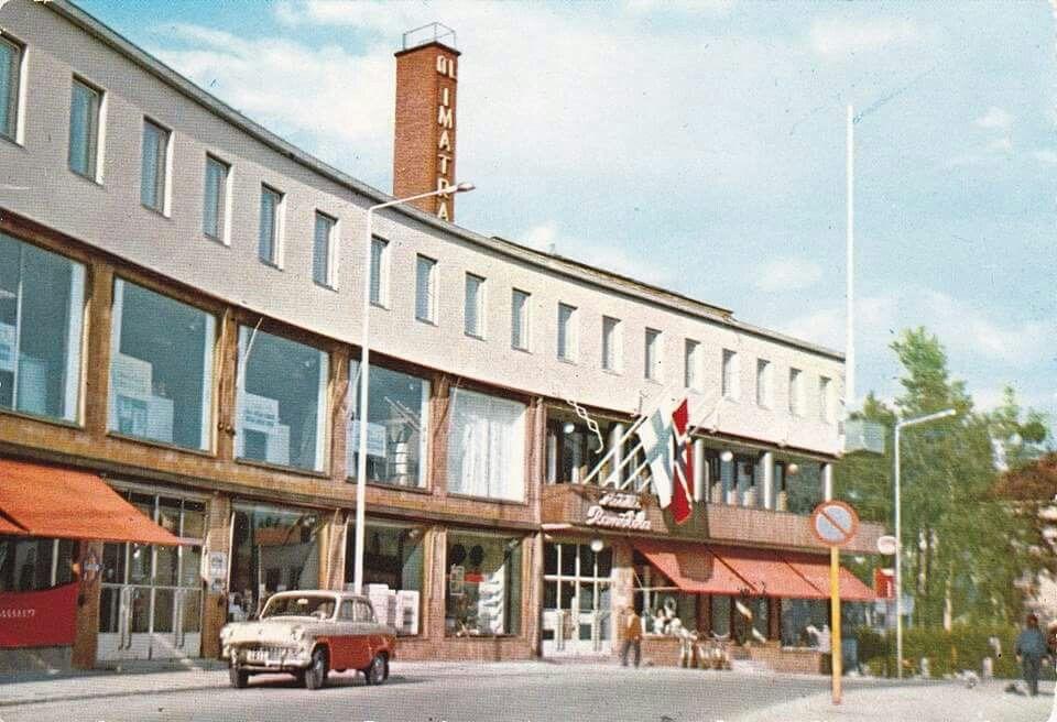 Väärätalo 1965