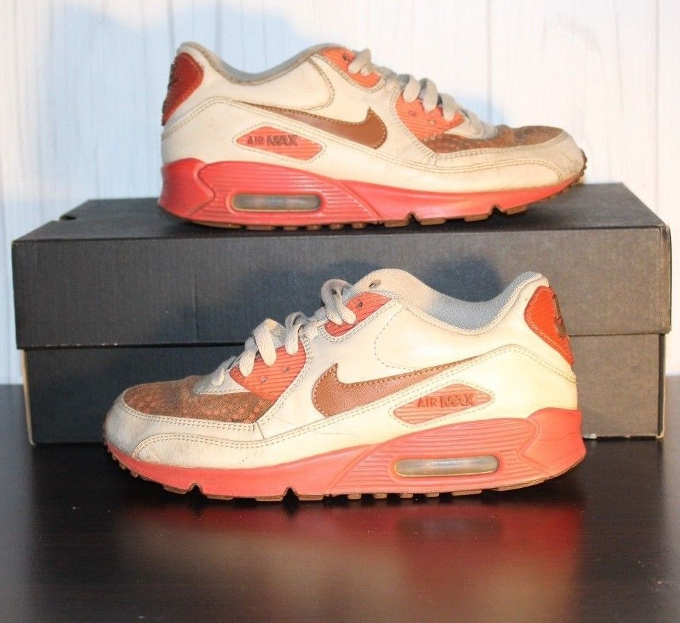 Nike Air Max 90 2007 (GS) | Pink | Sneakers | 345017 121
