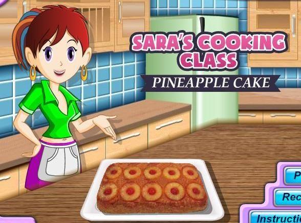 العاب براعم طبخ Baking Games Baby Games Baby Online