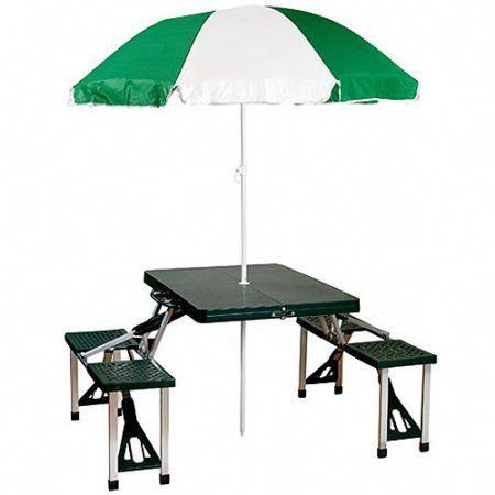 Camping Tables And Chairs Campingceria Campingtable