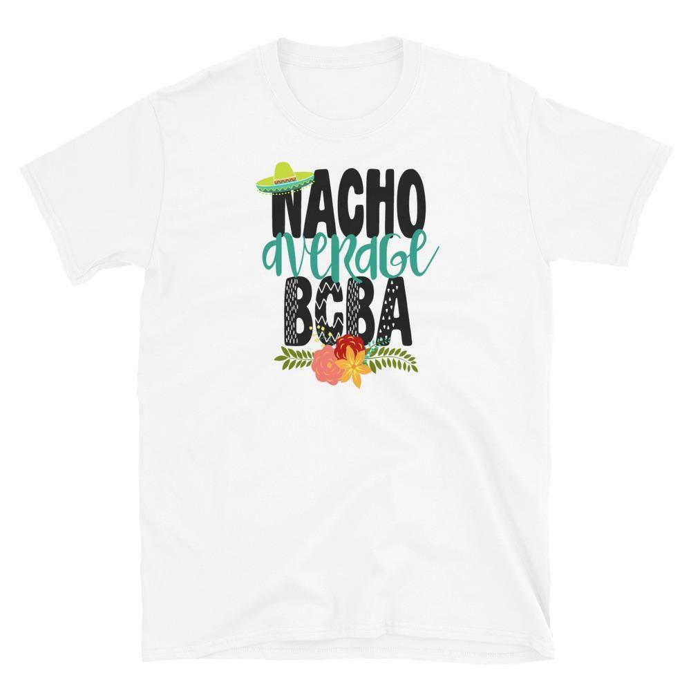 Nacho Average BCBA // ABA Shirt In 2020 (With Images