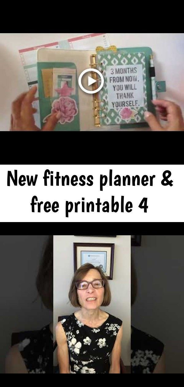 #Fitness #Free #planner #printable New Fitness Planner & Free Printable #fitness Why You Should Avoi...