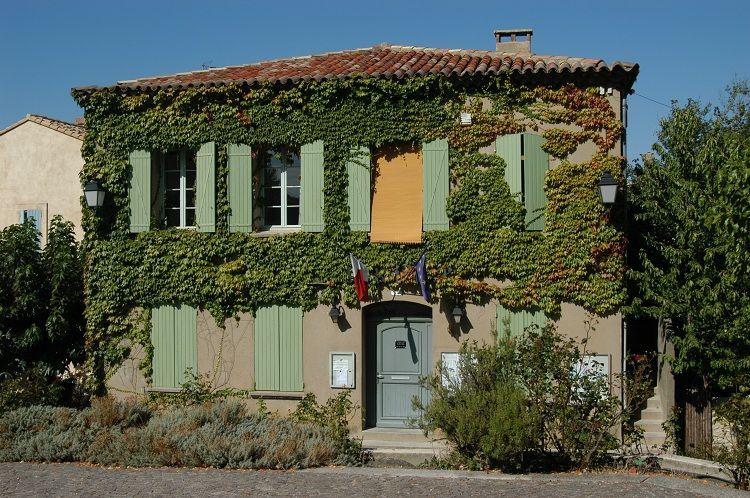 House in Saignon