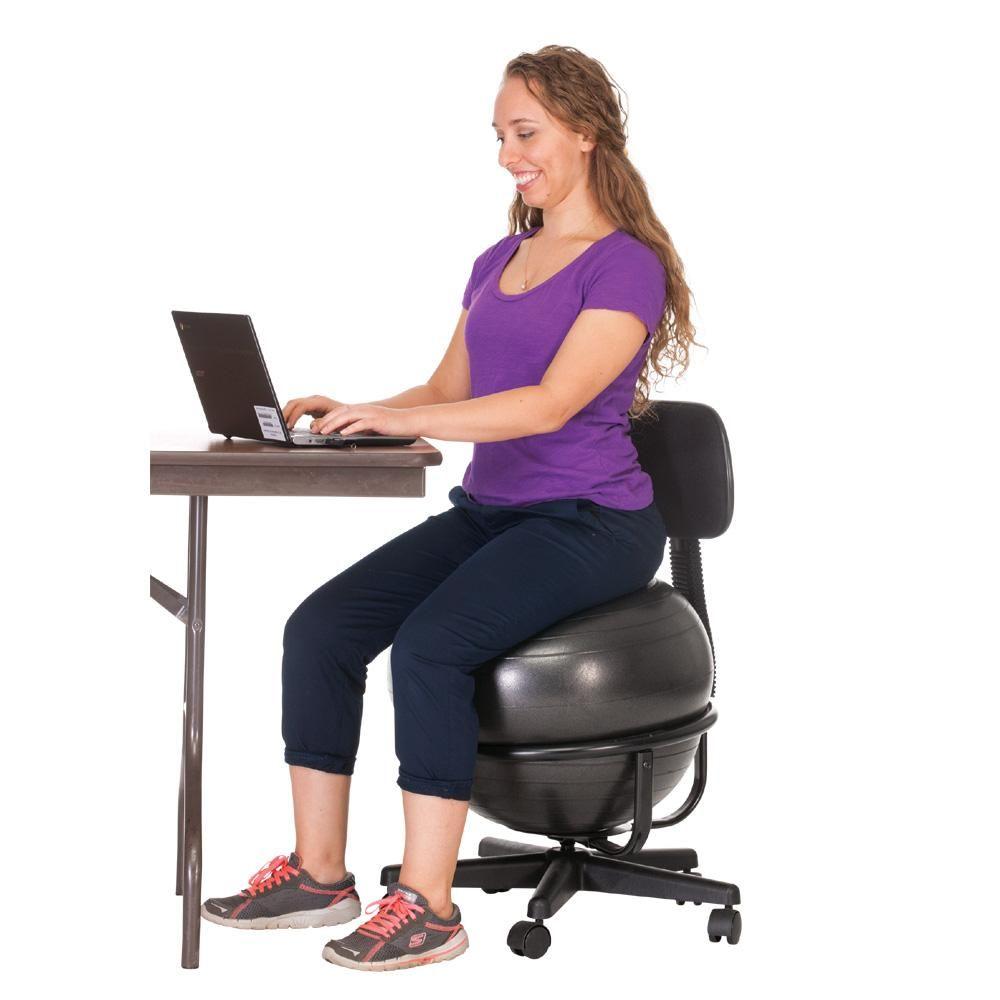 Ball Chair Ball Chair Exercise Ball Chairs Balance Ball Chair