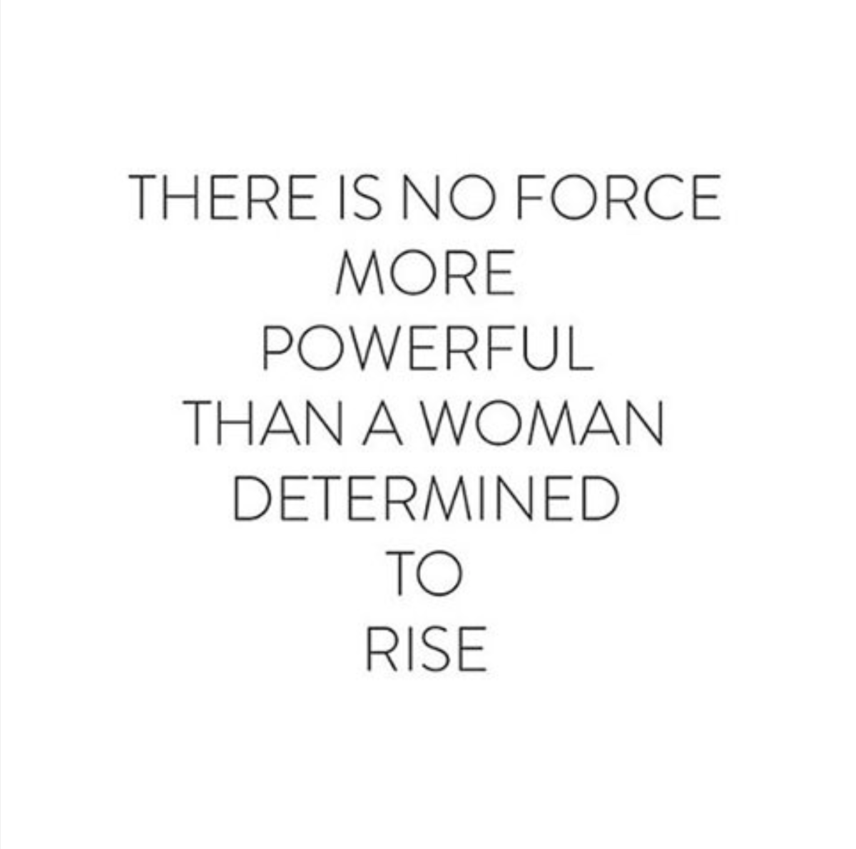 "Empowering Women Quotes Glamour ""Be Powerfulvia Alc_Ltd On Instagram "" Brunetteglam"