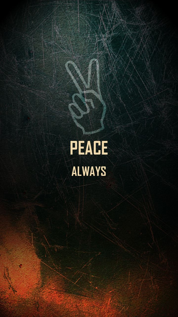 International Day Of Peace Wallpapers Wallpaper Cave