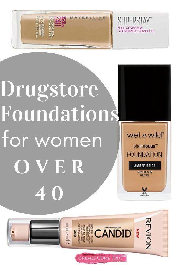 Best Face Wash For Women Over 40 | Skin Care Regimen For