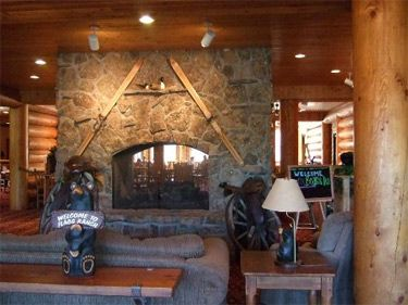 Headwaters Lodge U0026 Cabins At Flagg Ranch   Grand Teton National Park