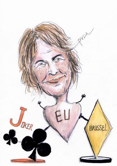 Lilianne Ploumen VVD