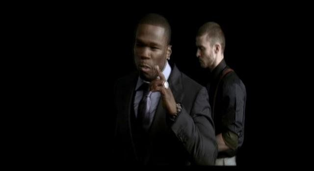 50 Cent Featuring Justin Timberlake Ayo Technology Musique Et