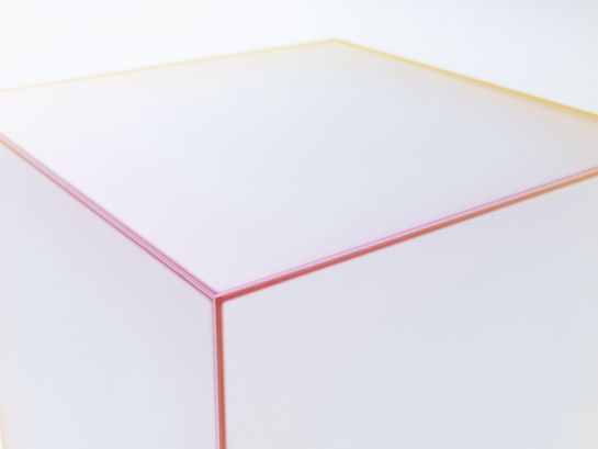 Soft By Nendo For Glas Italia