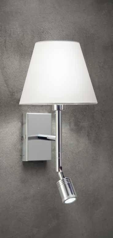 Leeslamp boven bed | Slaapkamer | Pinterest - Leeslamp, Slaapkamer ...