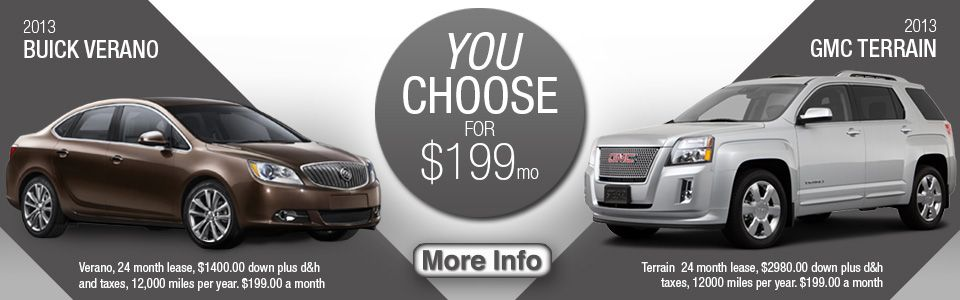 Get A Great Lease Deal On A Gmc Terrain At Markley Buick Gmc In Fort Collins Colorado With Images Buick Verano Lease Deals Gmc Terrain