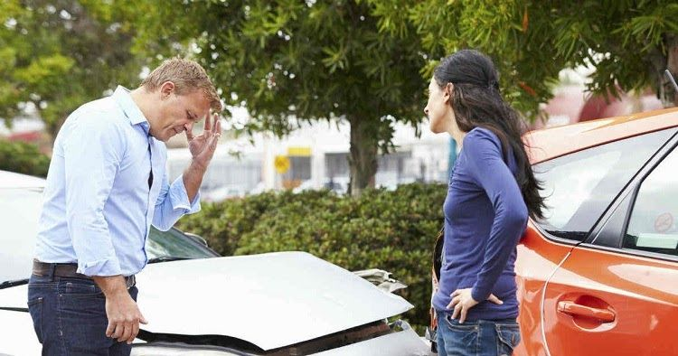 Choosing A Qualified Personal Injury Lawyer For Car Accident Case